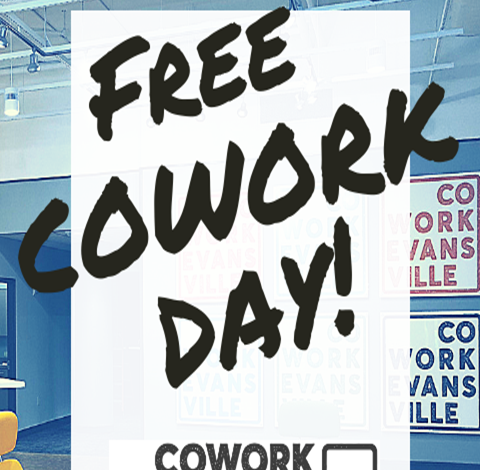 Free Cowork Day!